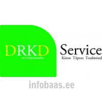 DRKD Service OÜ