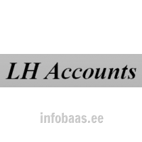 LH Accounts OÜ