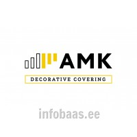 AMK Decorative Covering