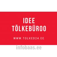 IDEE Tõlkebüroo