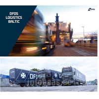 DFDS Logistics Baltic