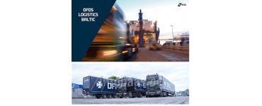 DFDS Logistics Baltic