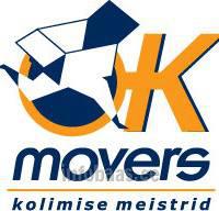 OK Movers OÜ