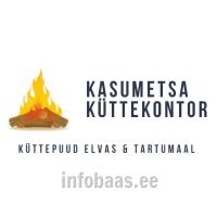 Kasumetsa Küttepuud Elvas, Tartus & Tar..