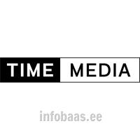 TIME MEDIA OÜ