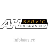 AH Servic OÜ