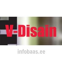 V-Disain OÜ