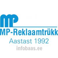 MP-Reklaamtrükk OÜ