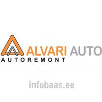 Alvari Auto OÜ