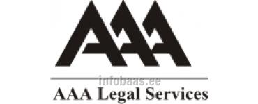 AAA Patendibüroo OÜ