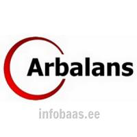 Arbalans OÜ