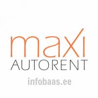 Maxiautorent OÜ