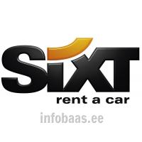 Sixt Eesti / Transporent OÜ