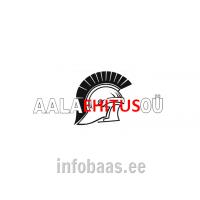Aala Ehitus OÜ