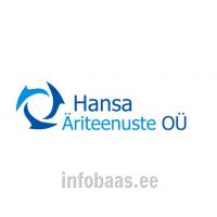 Hansa Äriteenuste OÜ