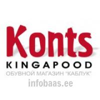 Kingapood Konts OÜ
