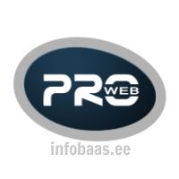 OÜ ProWeb